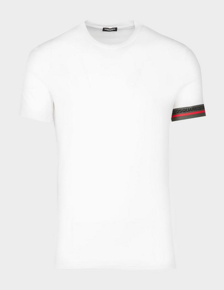 Dsquared2 Line Armband T-Shirt