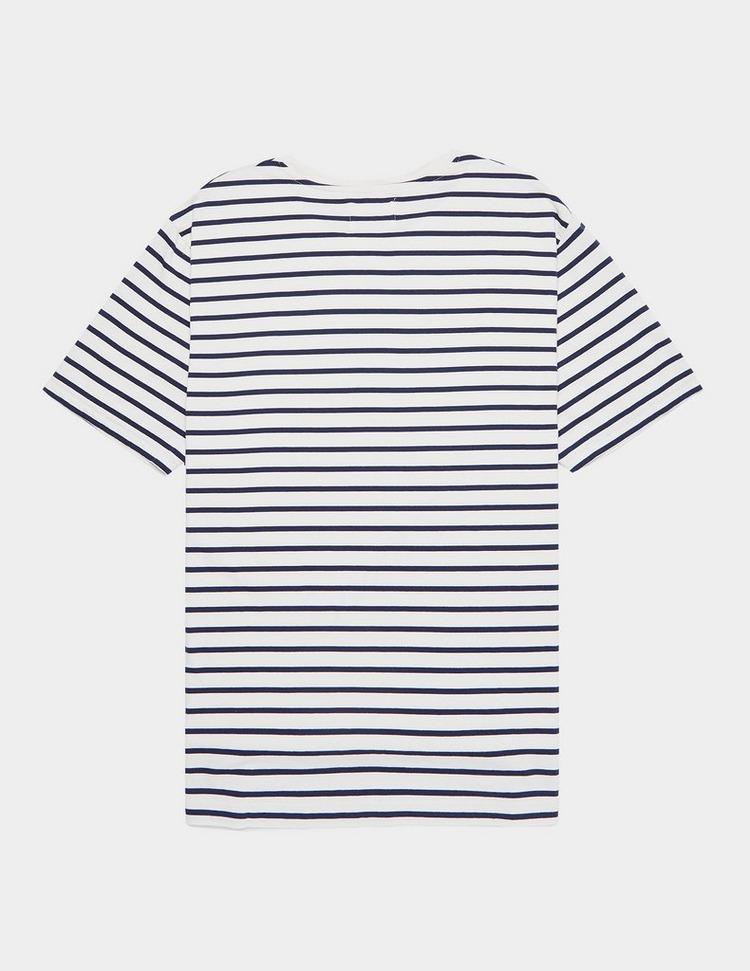 Wood Wood Ace Stripe T-Shirt