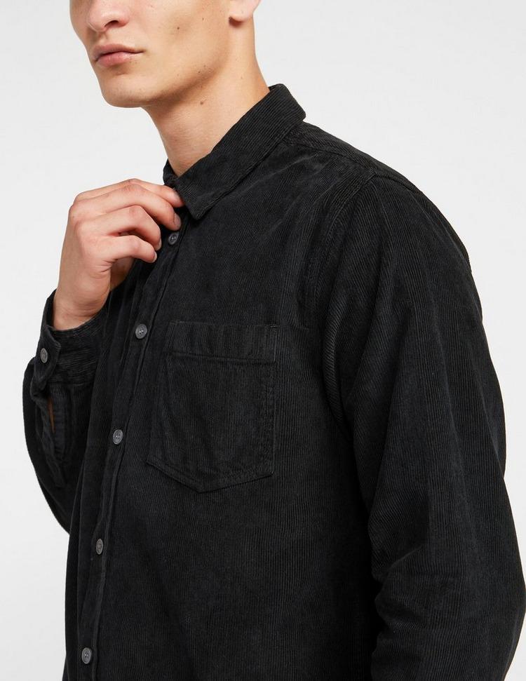 Wood Wood Aske Cord Shirt
