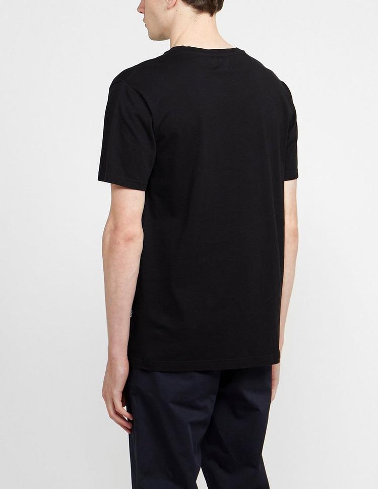 Wood Wood Tackle Short Sleeve T-Shirt