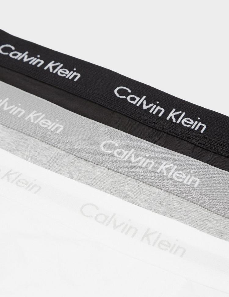 Calvin Klein Underwear 3-Pack Plus Size Boxer Shorts