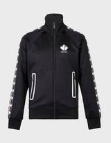Dsquared2 Tape Zip Track Top