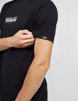 Napapijri S Logo Short Sleeve T-Shirt