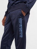 Napapijri Tonal Logo Fleece Joggers