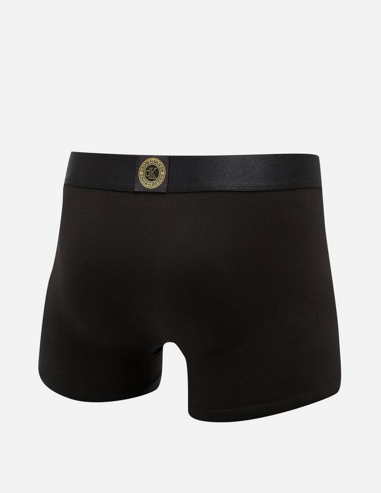 Calvin Klein Underwear Metal Logo Trunks