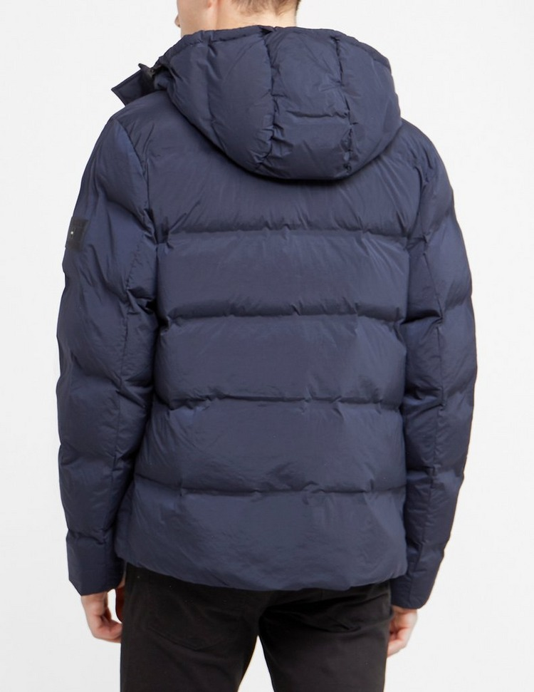 Tommy Hilfiger Hooded Stretch Padded Jacket