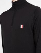 Tommy Hilfiger Modern Essential Half Zip Sweatshirt