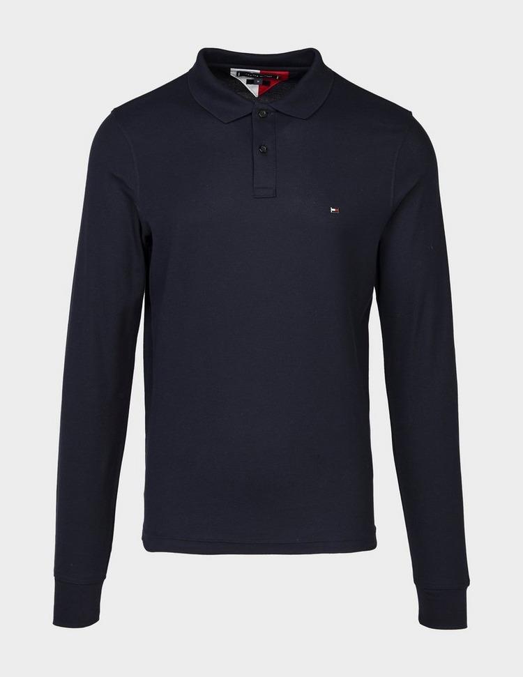 Tommy Hilfiger Metal Long Sleeve Polo Shirt