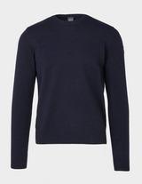 Paul and Shark Crew Knit Sweatshirt