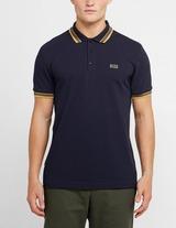 BOSS Paddy Basic Short Sleeve Polo Shirt