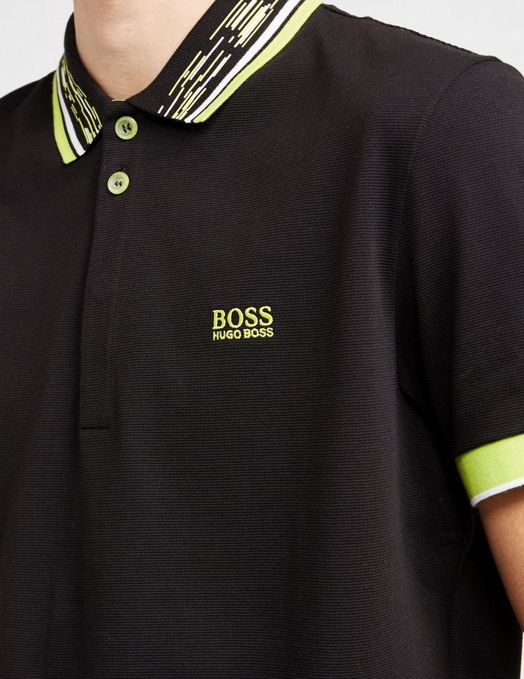 BOSS Paddy 1 Short Sleeve Polo Shirt