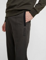 BOSS Pique Mix Track Pants
