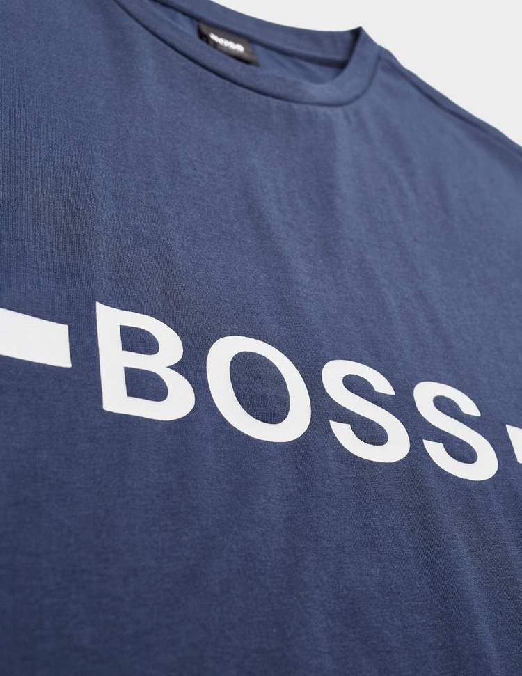 BOSS Centre Logo Short Sleeve T-Shirt