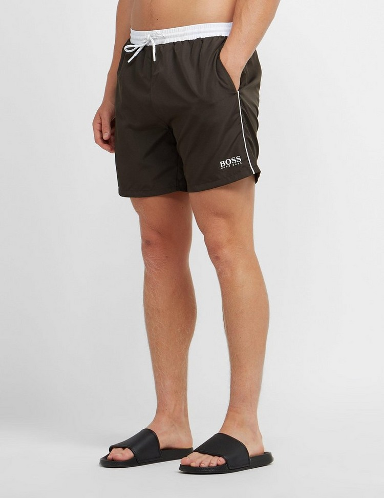 BOSS Starfish Swim Shorts