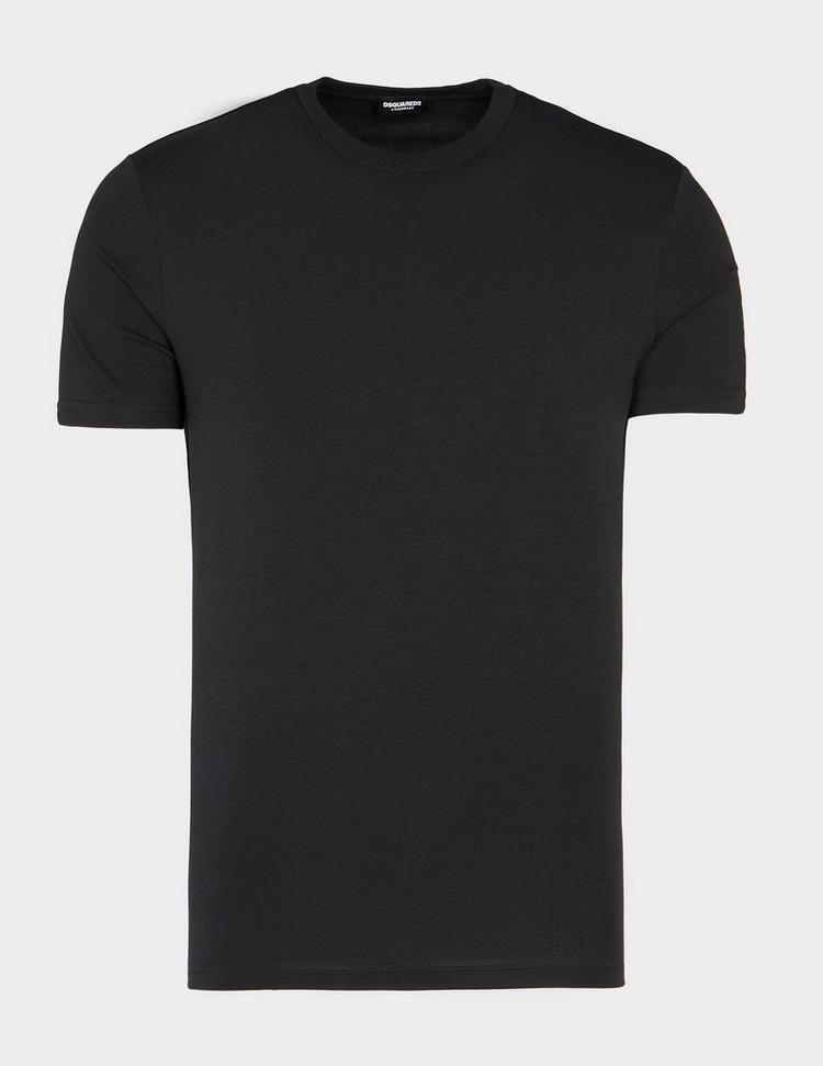 Dsquared2 2-Pack Back Logo Short Sleeve T-Shirt