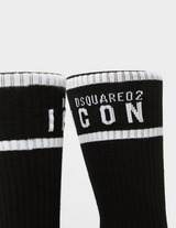 Dsquared2 Sports Socks