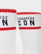 Dsquared2 Sports Socks