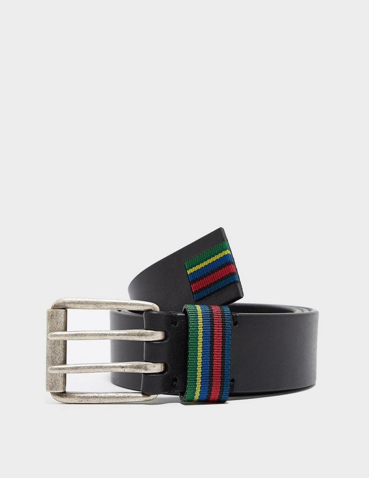 PS Paul Smith Stripe Belt