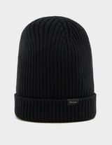 PS Paul Smith Patch Logo Beanie