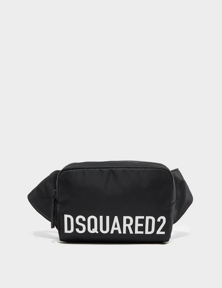 Dsquared2 Large Logo Bumbag