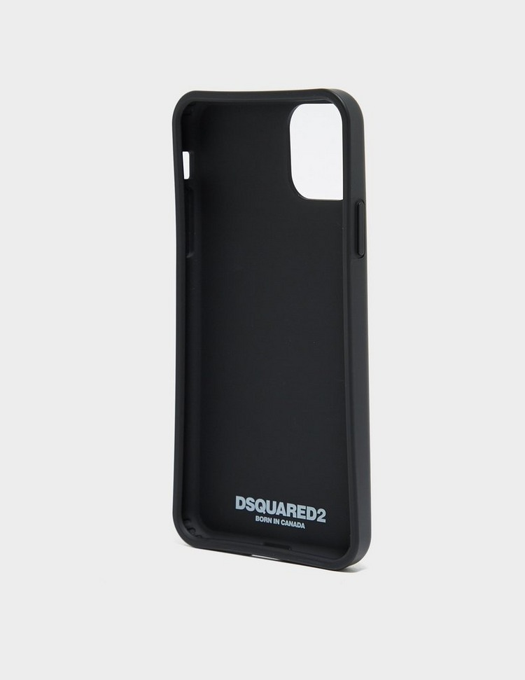 Dsquared2 Logo Iphone 11 Pro Phone Case