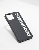 Dsquared2 iPhone 11 Pro Phone Case