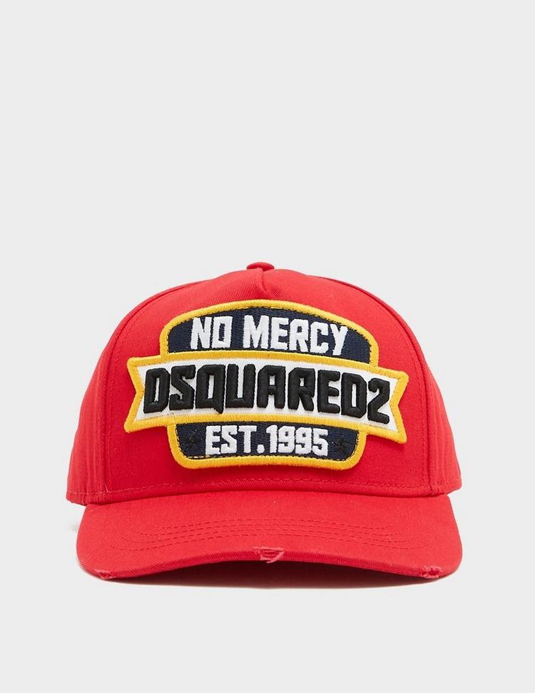 Dsquared2 No Mercy Cap
