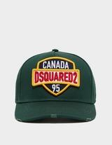 Dsquared2 Canada 95 Sign Cap