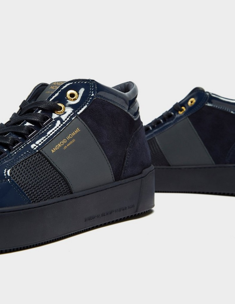 Android Homme Propulsion Mid Trainers