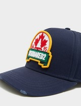 Dsquared2 Maple Tree Patch Cap