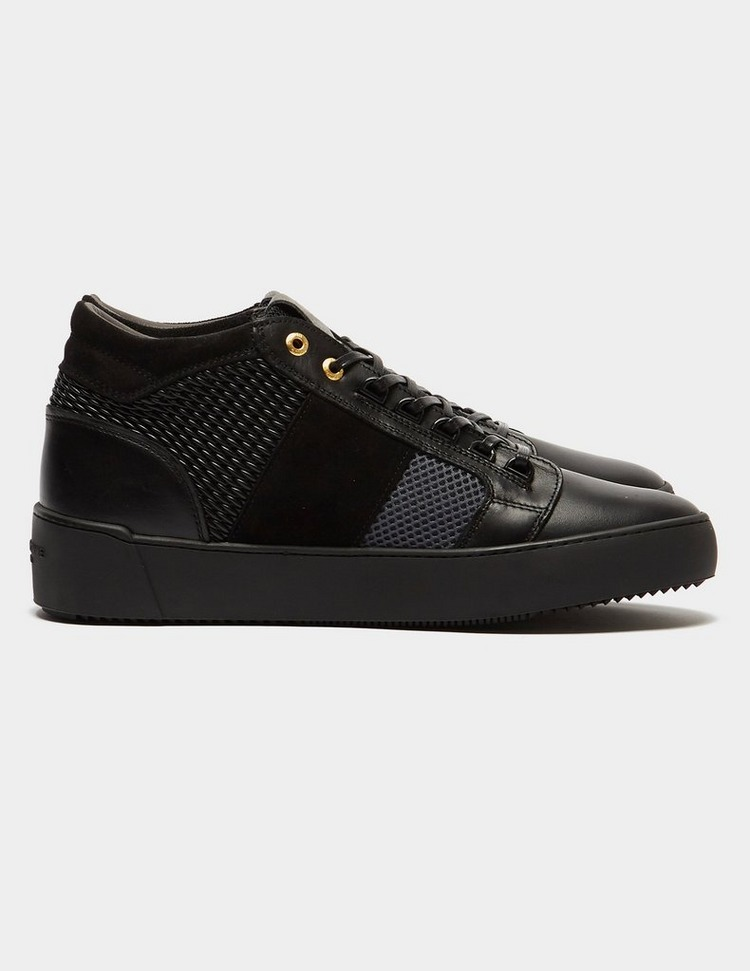Android Homme Propulsion Mid Woven Trainers