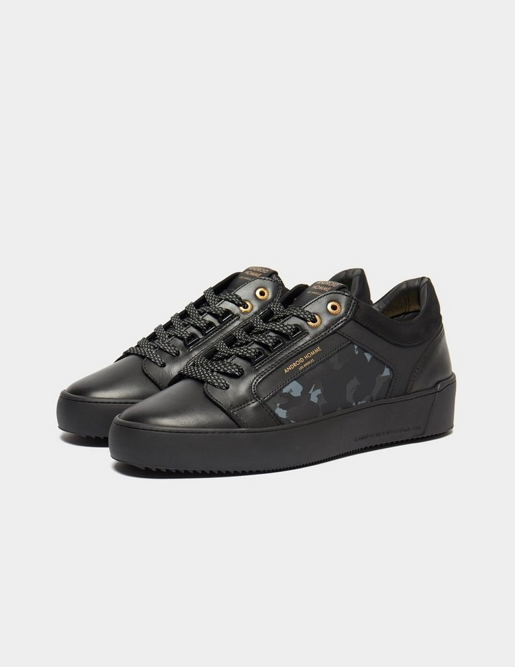 Android Homme Venica Camouflage Trainers