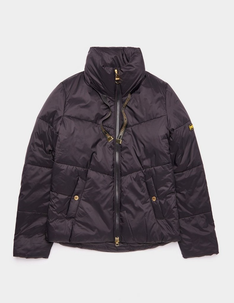 Barbour International Kendrew Quilted Jacket