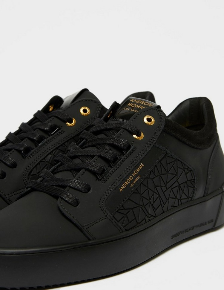 Android Homme Venice Mosaic Trainers