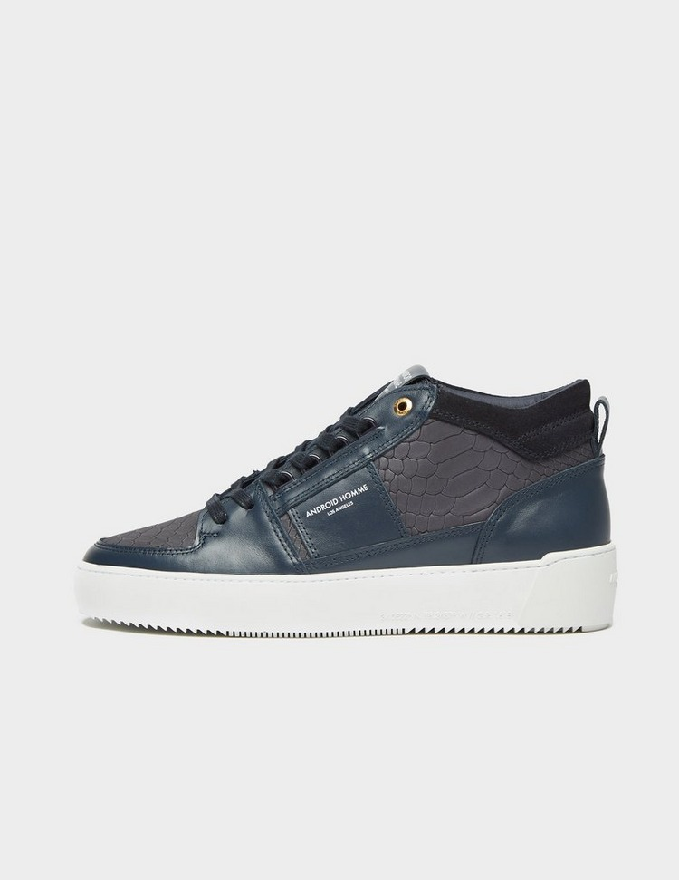 Android Homme Point Dume Python Trainers
