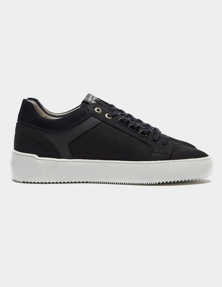 Android Homme Venice Nubuk Trainers