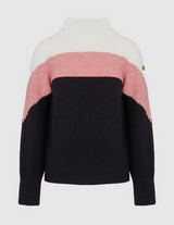 Barbour International Cadwell Knitted Jumper