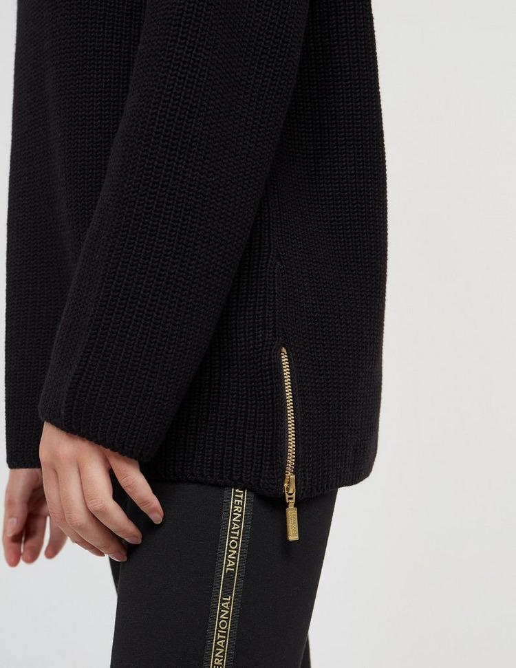Barbour International Kendrew Knit Jumper
