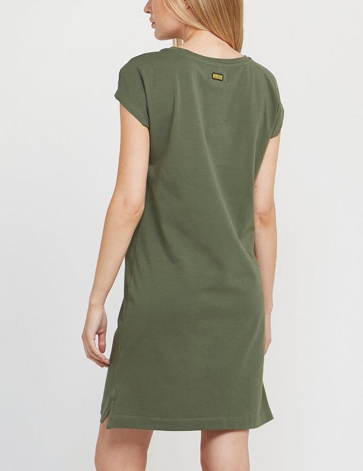 Barbour International Goodwood Dress