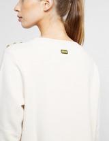 Barbour International Cadwell Button Sweatshirt