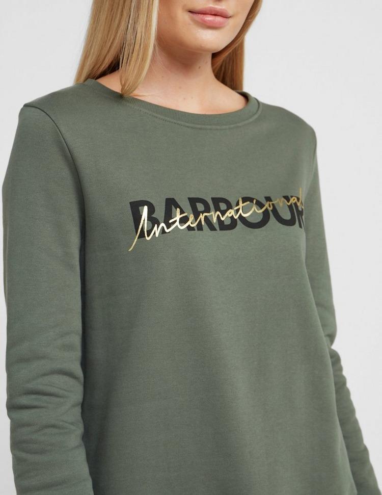 Barbour International Portimao Sweatshirt