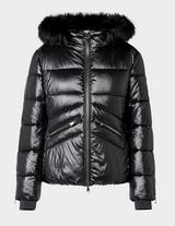 Barbour International Disport Quilted Jacket
