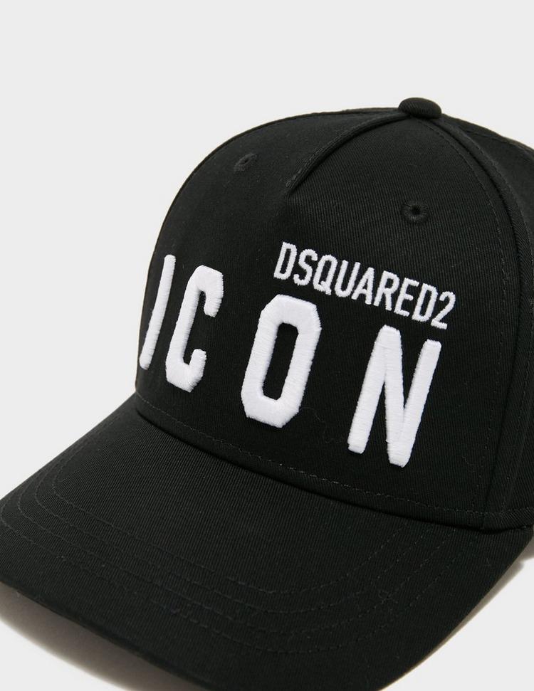 Dsquared2 Icon Cap