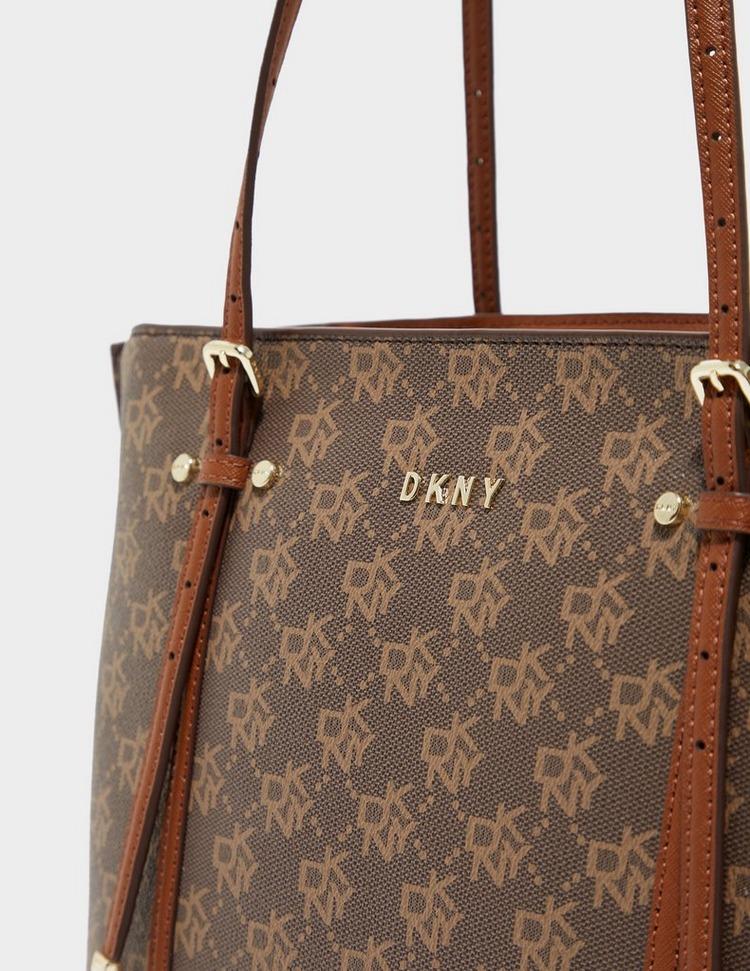 DKNY Cath Logo Tote Bag