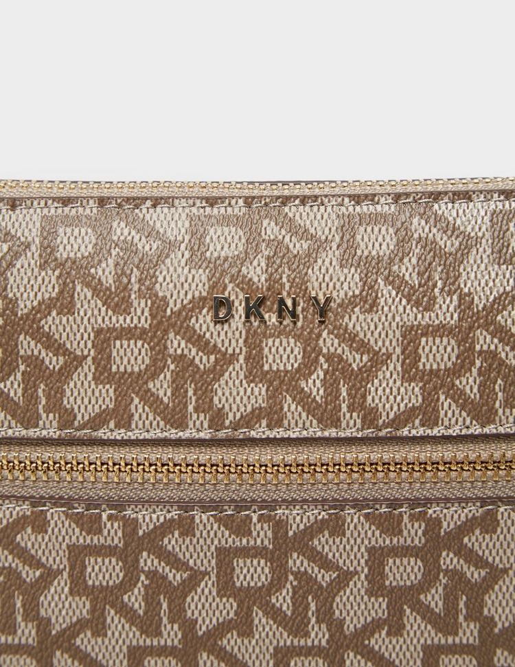 DKNY Bryant Zip Bag