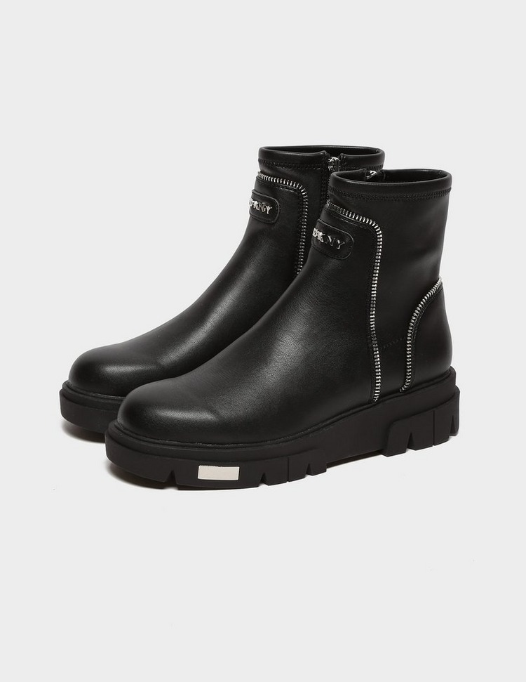 DKNY Lizzi Ankle Boot