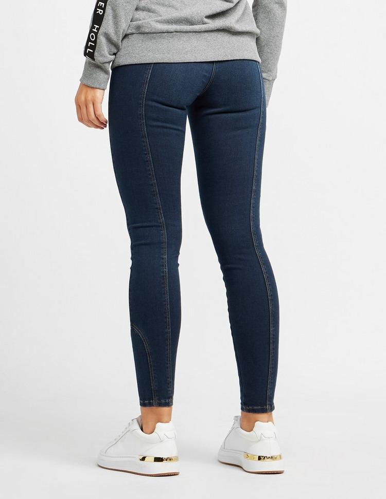 Holland Cooper Jodhpur Skinny Jeans