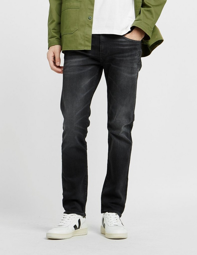 Edwin ED-80 Slim Fit Tapered Jeans