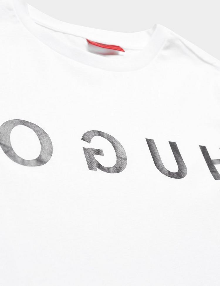 HUGO Logo T-Shirt