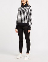 Holland Cooper Heritage Roll Neck Knitted Jumper